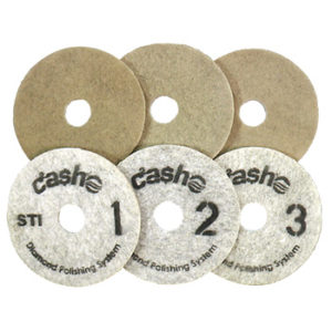 Cash Pad #1 | #2 | #3