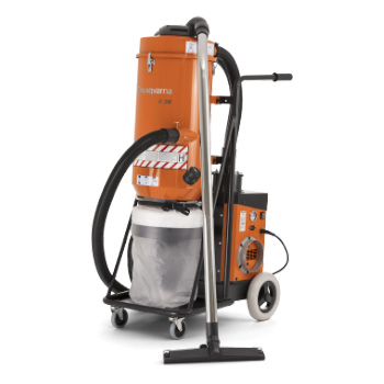 S36 Dust Extrtactor 230V