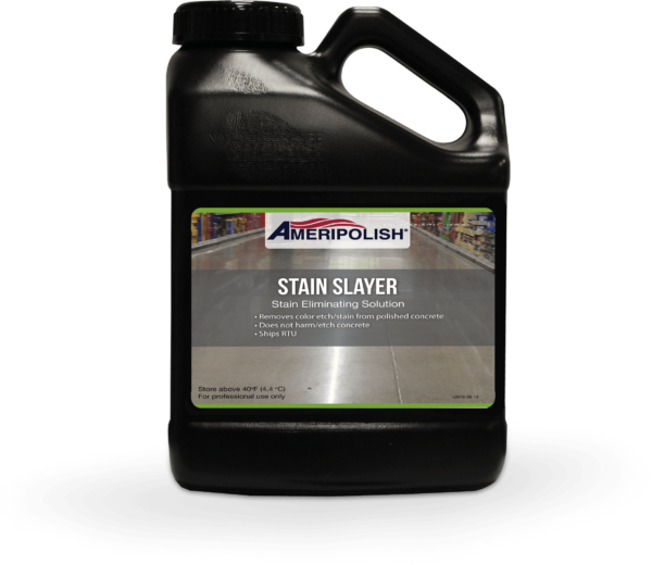 Stain Slayer