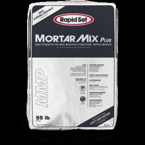 Mortar Mix Plus 50 lbs