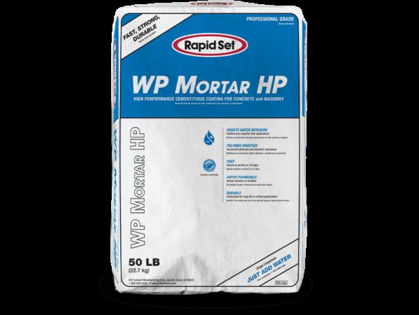 WP Mortar HP